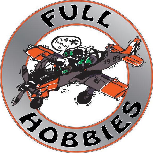 Full-hobbies